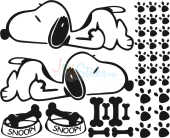 Snoopy Pack