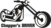 Choppers Driver
