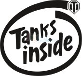 Tanks Inside